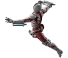 【バンダイ】Figure−rise Standard ULTRAMAN [B TYPE] −ACTION−