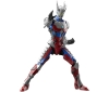 【バンダイ】Figure-rise Standard ULTRAMAN SUIT ZERO -ACTION-